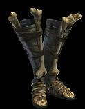 Path of Exile::Items : Standard-Bones of Ullr