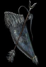 Path of Exile::Items : Standard-Broadstroke