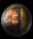 Path of Exile::Items : Standard-Crest of Perandus