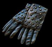 Path of Exile::Items : Standard-Hrimsorrow