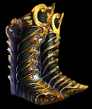 Path of Exile::Items : Standard-Lioneye's Paws