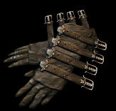 Path of Exile::Items : Standard-Ondar's Clasp