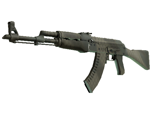 CSGO::Items : AK-47 | Safari Mesh (Minimal Wear)