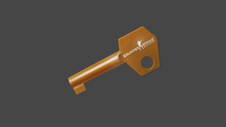 CSGO::Items : Keys  CS:GO Capsule Key