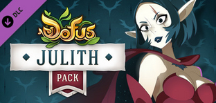 Dofus::Items : DOFUS - Julith Pack