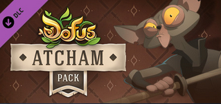 Dofus::Items : DOFUS - Atcham Pack