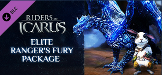 Riders of Icarus::Items : Riders of Icarus: Elite Ranger's Fury Package