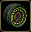 Rocket League::Items : SPIRALIS-Very Rare -Total price will be shown in cart-All Colour