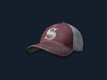 PlayerUnknown's Battlegrounds::Items : Baseball cap
