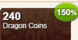 Metin2::Items : 240 Dragon Coins All Servers