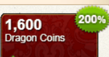 Metin2::Items : 1600 Dragon Coins All Servers