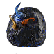 Path of Exile::Items : Delve-600x Orb of Chance
