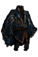 Path of Exile::Items : Standard-Soul Mantle