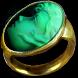 Path of Exile::Items : Standard-Perandus Signet