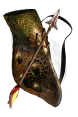 Path of Exile::Items : Abyss-Rearguard