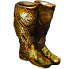 Path of Exile::Items : Abyss-Atziri's Step