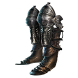 Path of Exile::Items : Standard-Redblade Tramplers