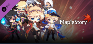 Maple Story::Items : MapleStory Cosmetic Pack