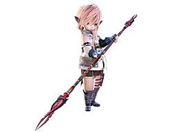 Final Fantasy XIV::Items : Bladed Lance
