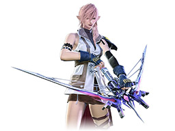 Final Fantasy XIV::Items : Starseeker