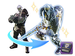 Final Fantasy XIV::Items : Tales of Adventure: One Paladin's Journey I
