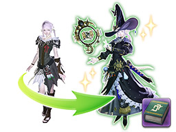 Final Fantasy XIV::Items : Tales of Adventure: One Astrologian's Journey I