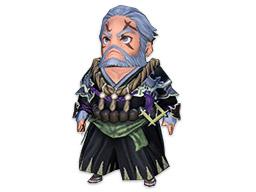 Final Fantasy XIV::Items : Minion: Wind-up Gosetsu