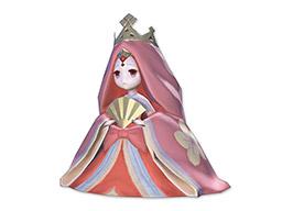 Final Fantasy XIV::Items : Minion: Wind-up Edvya