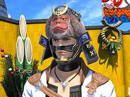 Final Fantasy XIV::Items : Hear No Helm