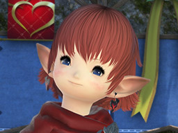 Final Fantasy XIV::Items : Platinum Paramour's Earrings