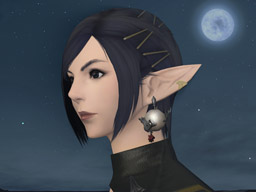 Final Fantasy XIV::Items : Moonlet
