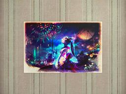 Final Fantasy XIV::Items : Second Edition Moonfire Faire