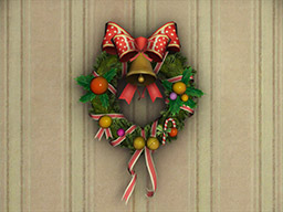 Final Fantasy XIV::Items : Jumbo Starlight Wreath