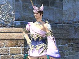 Final Fantasy XIV::Items : Ten Pots of Pastel Pink Dye