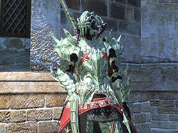 Final Fantasy XIV::Items : Ten Pots of Pastel Green Dye