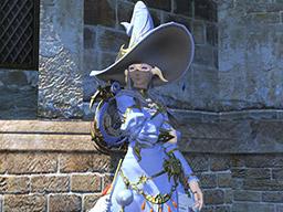 Final Fantasy XIV::Items : Pot of Pastel Blue Dye