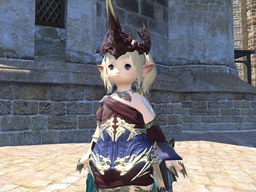 Final Fantasy XIV::Items : Pot of Dark Red Dye