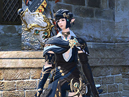 Final Fantasy XIV::Items : Ten Pots of Dark Blue Dye