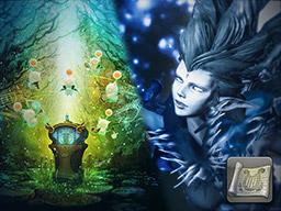 Final Fantasy XIV::Items : Oblivion (Orchestral Version) Orchestrion Roll