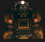 Fallout 76::Items : EXCAVATOR ARMOR Set - Level 25