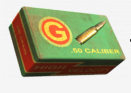 Fallout 76::Items : .50 Round*500
