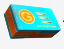 Fallout 76::Items : .44 Round*500