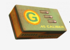 Fallout 76::Items : .45 Round