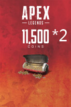 Apex Legends::Items : 23000 Coins
