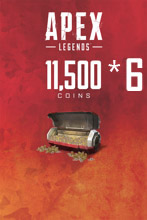 Apex Legends::Items : 69000 Coins