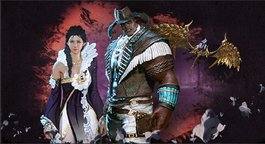 ArcheAge::Items : Account of Archeum Unchained Pack