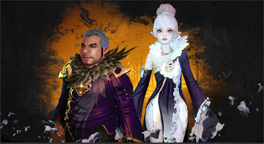 ArcheAge::Items : Account of Gold Unchained Pack