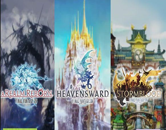 Final Fantasy XIV::Items : Tales of Adventure: Stormblood