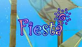 Fiesta::Items : Fiesta account